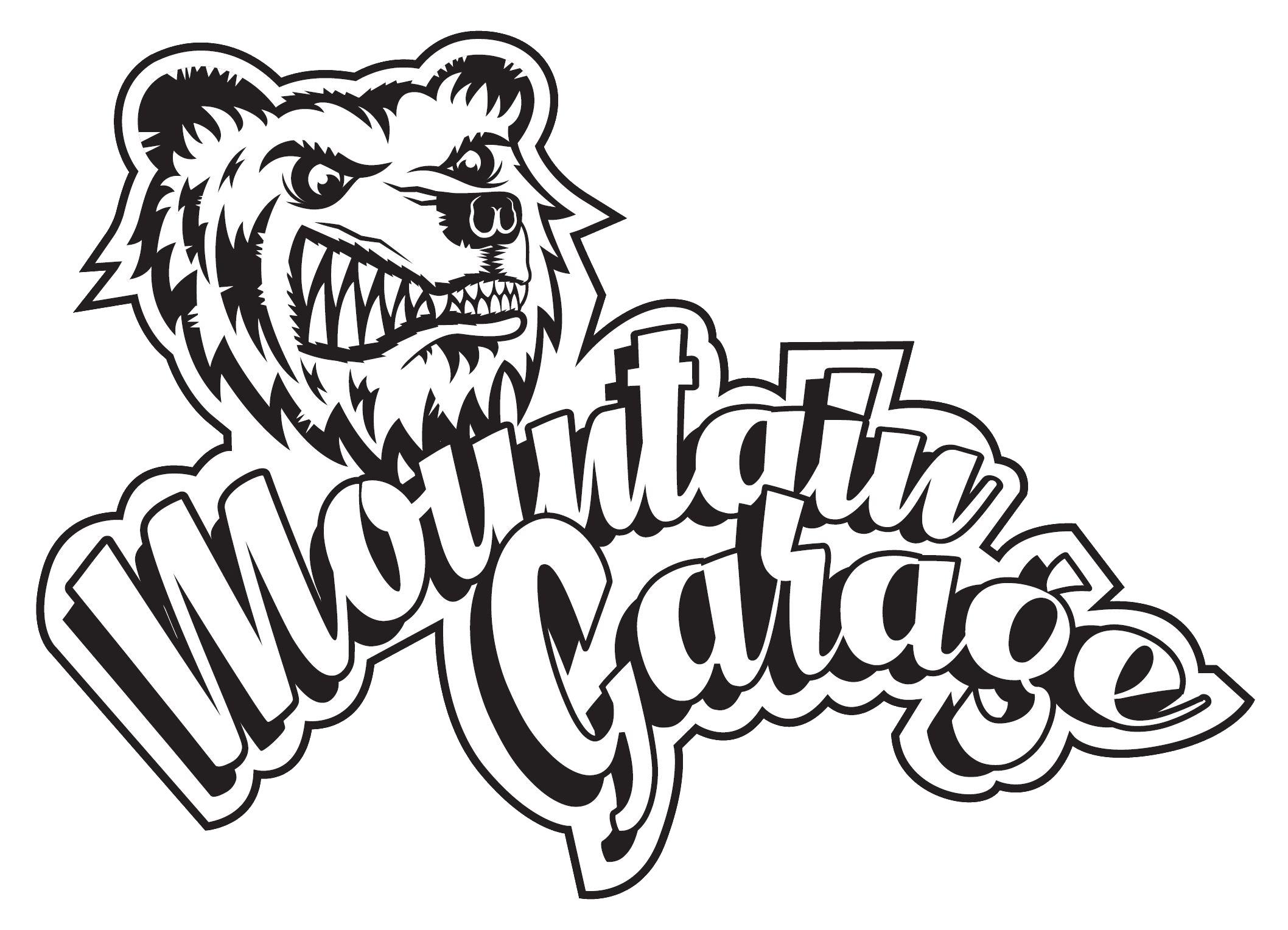 Mountain Garage
